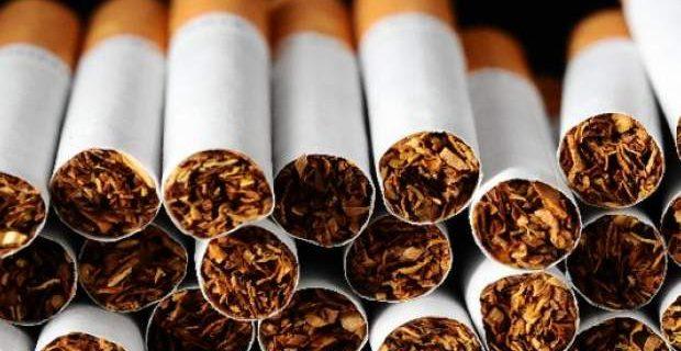 دهنکجی با واردات ۱۶ میلیون دلاری کاغذ سیگار +جزئیات