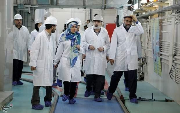 دوربینهای آژانس چگونه تاسیسات ایران را رصد میکنند؟