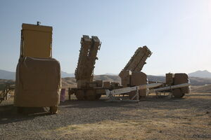 «۱۵ خرداد» ایرانی؛ دوربردتر از buk روسی و PAC-1 آمریکایی/ ثبت رکورد قابل تحسین در سرعت عملیاتی شدن سامانههای پدافندی +عکس