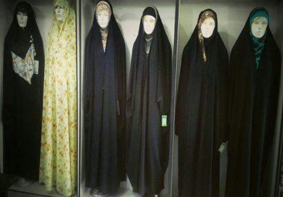 هزینه سنگین حجاب/ افزایش پنجبرابری قیمت چادرمشکی!