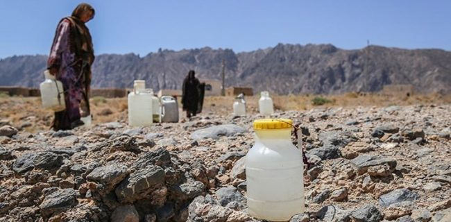 «آب شرب» چالشی به پهنای استان اصفهان