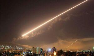 صهیونیستها کدام مناطق سوریه را هدف قرار دادند؟/ جزئیات حملات موشکی به استانهای دمشق و حمص +نقشه میدانی