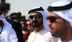 پشت پرده تغییر رفتار اماراتیها از ایران تا یمن/ خطر ورشکستگی یا حذف از قدرت؟