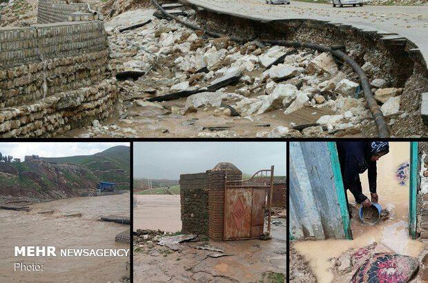 وضع سیلزدههای فروردین بهوقتِ مرداد؛ مشکلاتی که همچنان باقی است