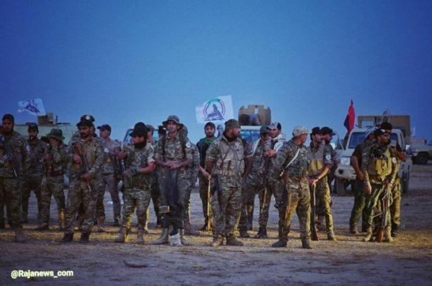 جزئیات عملیات بزرگ نیروهای مسلح عراق در استانهای الانبار، بغداد و صلاح الدین + نقشه میدانی و عکس
