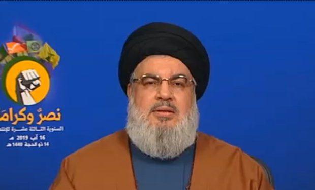 اعلام جنگ علیه ایران، اعلام جنگ علیه تمام محور مقاومت است