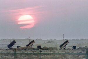 غروب پاتریوتهای سعودی با رکوردشکنی شگفتانگیز ۱۰ پهپاد/ از آواکس تا F-۱۵ مغلوب یورش فوجی یمنیها شدند+عکس