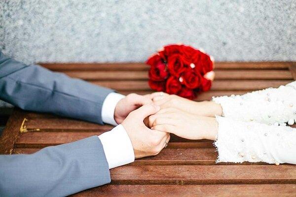 ازدواج؛ ترکیب اسما جمالی و جلالی الهی/عشق مبنای آفرینش الهی است
