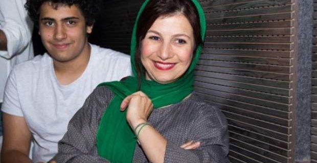 لیلی رشیدی توبیخ نشد/ جایزه هم گرفت! +جزئیات