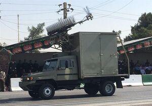 سپاه با امواج نامرئی به جنگ مینها میرود/ توسعه رادار خاص ایرانی برای کشف تونل تکفیریها +عکس