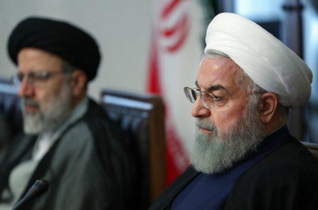 خزانه روحانی را رئیسی پر کرد / میان ماه من تا ماه گردون!