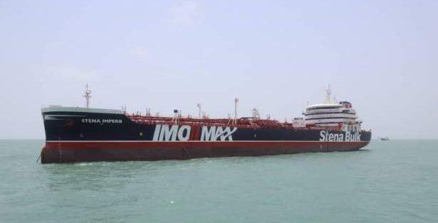 چرا ایران نفتکش انگلیس را آزاد نمیکند؟/ شرطهای پشت پرده آزادی نفتکش بریتانیا چیست؟!