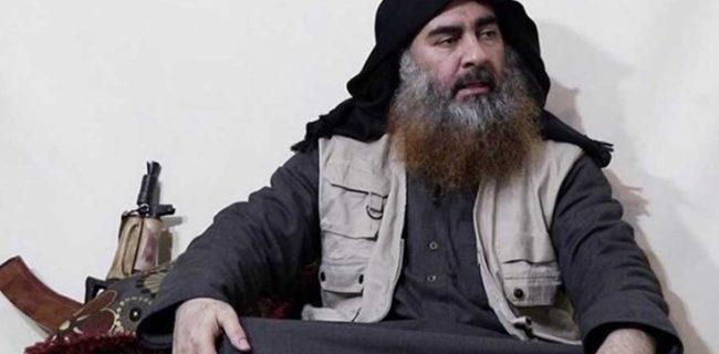 جزئیات ردگیری و شکار ابوبکرالبغدادی از زبان مقامات اطلاعاتی عراق