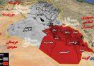 چه کسانی تظاهرات در عراق را به خشونت کشاندند؟ / انتقام آمریکا و ارتجاع عبری – عربی از «عادل عبدالمهدی» با حمایت از بازماندههای حزب بعث + عکس و نقشه