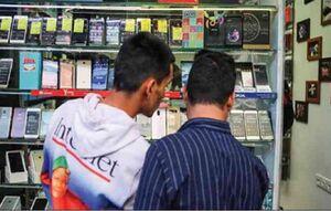 نبض بازار گوشی در دست واردات چمدانی