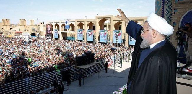 آغاز «بِگم بِگمهای» حسن روحانی/ رئیسجمهور: یک ریال و یک دلار در این دولت گم نخواهد شد