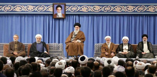 رهبر انقلاب: وحدت تاکتیک سیاسی نیست، یک اعتقاد و ایمان قلبی است