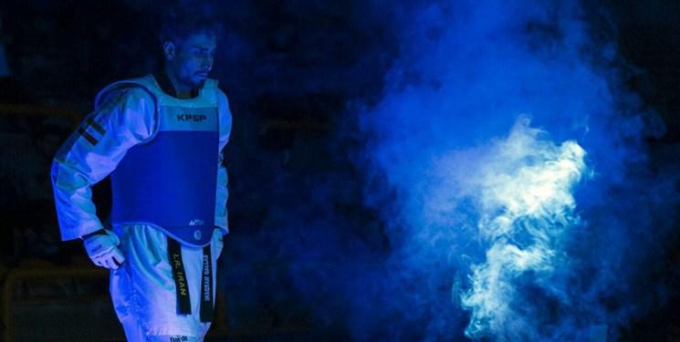 سهمیه المیپک برای «سجاد مردانی» از دست رفت