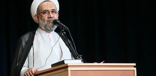 """هشدار مصلحی نسبت به پروژه نفوذ دشمن / طرح """"مجلس ملی"""" به جای """"مجلس انقلابی"""" مصداق نفوذ است"""