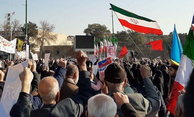 «تجزیه» راهحل نهایی دنیای سلطه برای ایران است/ کربلا دوباره برپا شود سر «ابنسعدها» به نیزه میرود