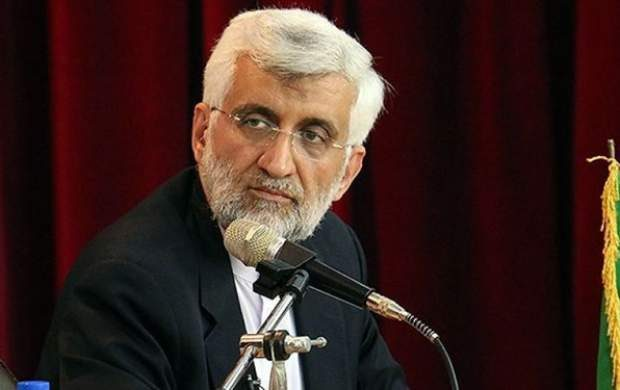 آمار قابل توجه جلیلی از تعهدات ایران مقابل FATF