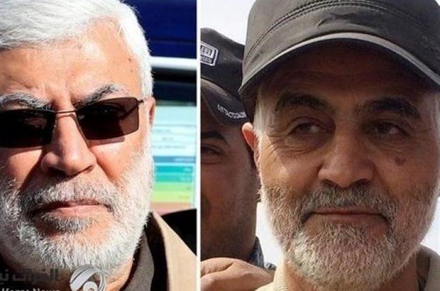 پدرم بعد از حاج قاسم زنده نمیماند/پدرم میگفت در سال ۲۰۱۴ که کل دنیا به عراق پشت کرد، فقط ایران از آن حمایت کرد وایستاد
