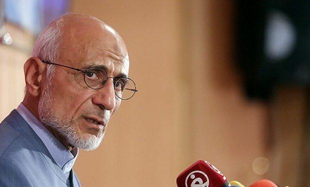 حکومت عدل علوی الگوی دولتمردان باشد