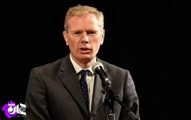 سفیر انگلیس چرا بازداشت شد و چه کسی او را آزاد کرد؟! +تصویر