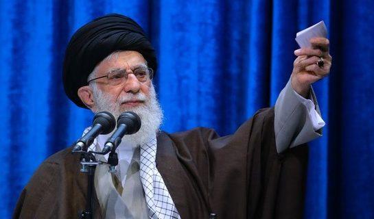 درباره رفتار هوشمندانه رهبرانقلاب در نماز جمعه تهران/ برگ برندهای که نباید فراموش شود