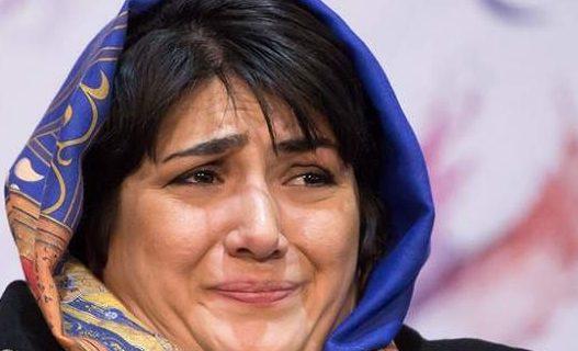 متعهد به واشنگتن، کف خیابان تهران/ تفنگت را زمین بگذار خانم بازیگر!