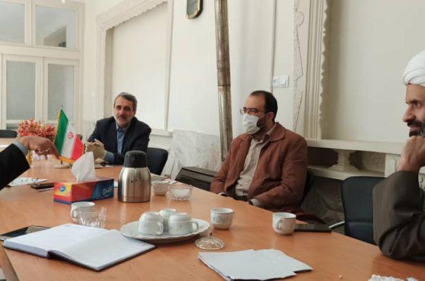 نامه پیشنهادی منتخبان مردم اصفهان در مجلس یازدهم به ریاست جمهوری در خصوص شرایط ویژه پیش آمده به علت کرونا