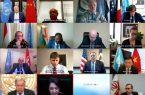 چین: بحران کنونی نتیجه خروج آمریکا از برجام است/ روسیه: قطعنامه تمدید تحریم تسلیحاتی ایران خیالی است