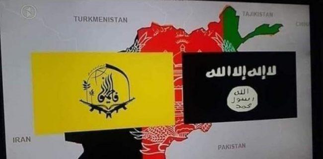 سرمایهگذاری پنتاگون برای ایران هراسی در افغانستان