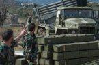 آخرین تحولات میدانی شمال غرب سوریه/ پشت پرده بازی دو گانه ترکیه با توافق آتشبس چست؟ + نقشه میدانی و عکس