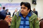 «روح الله زم» به حبس و اعدام محکوم شد/ عکس جنازه و گذرنامه منصوری ارسال شده است