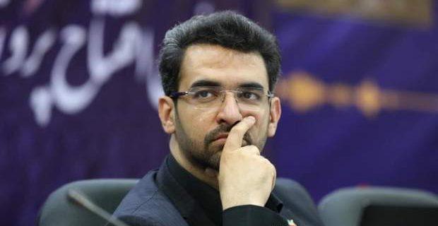 آذری جهرمی «پوتین» ایران میشود؟!/ وزیر جوان جزو کشفیات کدام چهره دولتی است؟