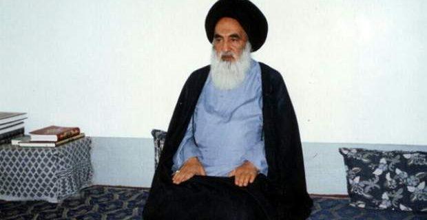 واکنش عراقیها به توهین آل سعود به آیتالله سیستانی