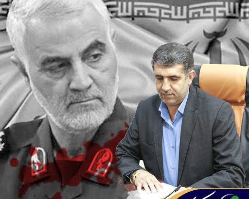 طرح «اشتغال زنجیره ای» توسط رحیم کریمی کاندیدای انتخابات مجلس شهرستان سمیرم