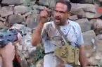 فیلم/ رجزخوانی شجاعانه اسیر یمنی مقابل مزدوران آلسعود