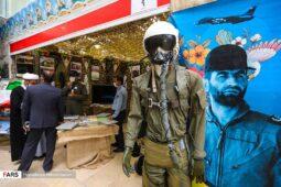 تجلیل از پیشکسوتان دفاع و مقاومت در ارتباط تصویری با رهبر انقلاب