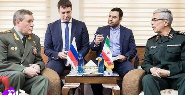 ایران با کشوری که بخواهد متحد نظامی اسرائیل در منطقه شود چه می کند؟/ رمزگشایی روسها از تهدید یک ماه قبل سردار باقری علیه امارات