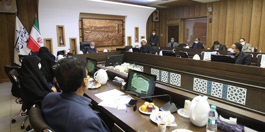 همه آنچه در مجمع نمایندگان اصفهان گذشت/ از نبود آب شرب در سرچشمه زایندهرود تا هشدارهای کرونایی