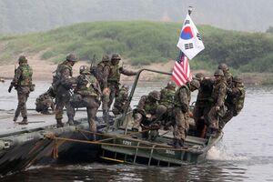 هزینههای قابل تأمل کرهجنوبی برای تداوم تسلیم مقابل ایالات متحده/ از افزایش ۵ برابری باج به مهمان تا اشغال بیش از ۱.۵ میلیون متر مربع زمین توسط ارتش آمریکا +عکس