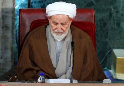 از توصیه خاص به هاشمی رفسنجانی تا دیدار ۳ نفره با احمدینژاد