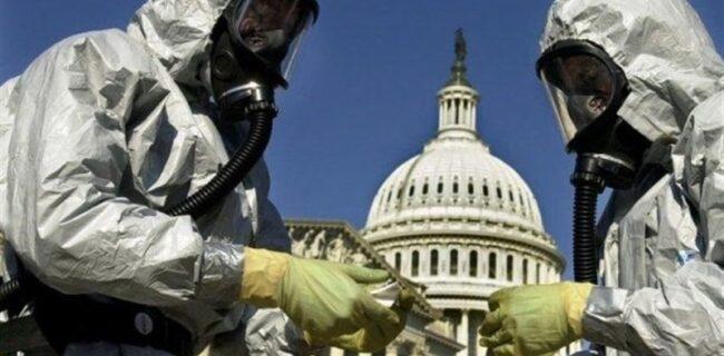 """""""آمریکا"""" دارنده سیاهترین پرونده در تولید و انتشار ویروسها و بیماریهای کشنده در کشورهای مختلف جهان"""