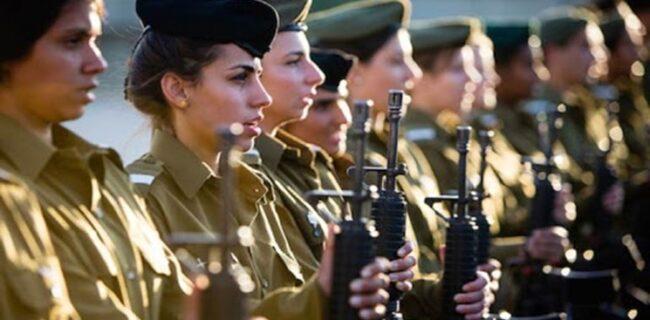 نقش زنان مزدور موساد در سازش کشورهای عربی با رژیم صهیونیستی