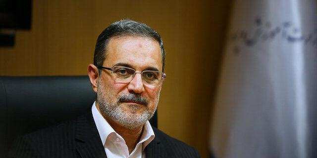 بارها ۱۰ دقیقه وقت خواستم ولی روحانی قبول نکرد/ روحانی از توهین مجلس ناراحت است ولی خودش به مجلس اهانت میکند