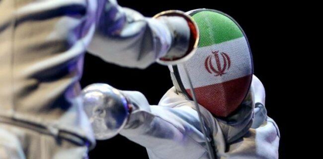 ۳ اصفهانی به اردوی تیم ملی شمشیربازی راه یافتند